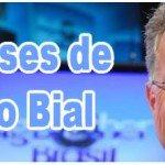 25 frases de Pedro Bial