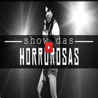 Show das Horrorosas - Paródia 1