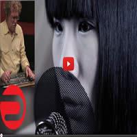 A japonesa que faz covers de músicas brasileiras 1
