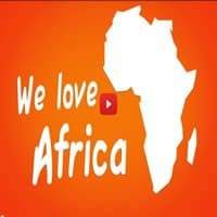Photo of We Love Africa