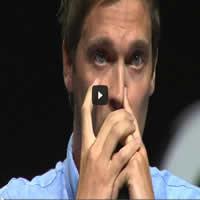 O melhor beatboxer de todos os tempo Tom Thum 1