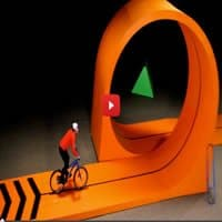 Danny MacAskill's Imaginate - bike