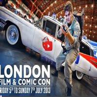 Comic Con - julho 2013 1