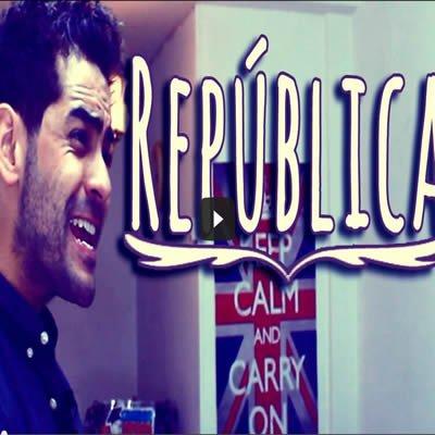 República: Expectativa Vs Realidade 2