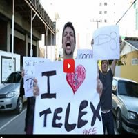 Protesto TelexFree - telexfree - Protesto TelexFree