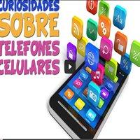 Curiosidades sobre telefones celulares 1