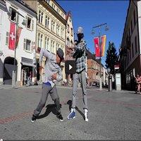 Dança como eu danço - Dubstep 6