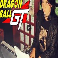 Dragon Ball GT - Encerramento (Estarei Com Você) 1