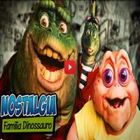 Família Dinossauro - Nostalgia 1