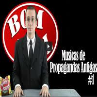 Propagandas antigas #1 1
