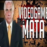 Video Game mata 1