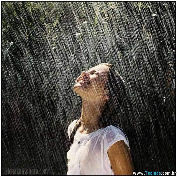 Belas fotos na chuva (34 fotos) 1