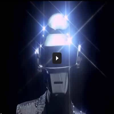 Daft Punk – Get Lucky Wit It (Mashup Video) – Will Smith