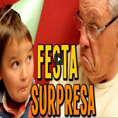 Festa surpresa 2