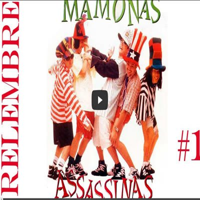 Relembre Mamonas Assassinas - mamonas - Relembre Mamonas Assassinas