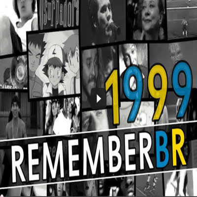 Photo of Remember Brasil – 1999