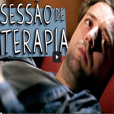 Sessão de terapia - sessao terapia