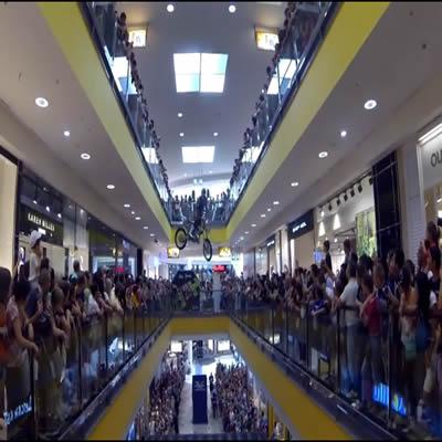 O shopping mais fantástico que você vai conhecer 1