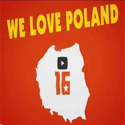 We Love Poland 16 - we love
