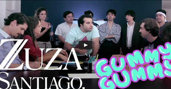 Zuzu Santiago - Ep 01: Gummy Gummy 4