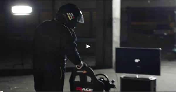 Propaganda do Gran Turismo 6 contra o uso do álcool 6