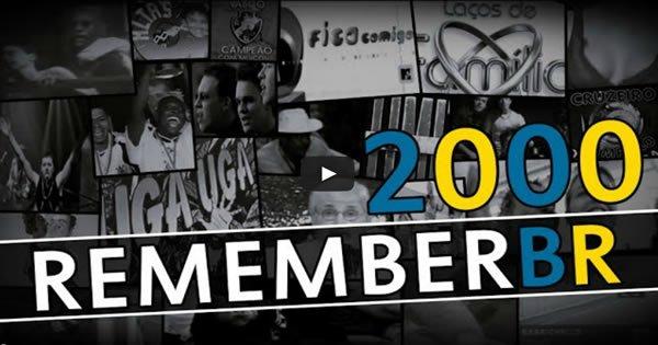 Remember Brasil - 2000 1