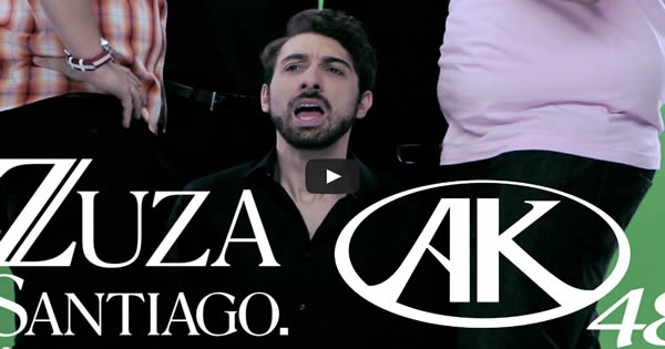 Zuza Santiago – Ep 04: AK48 1