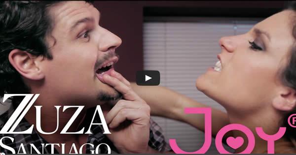 Zuzu Santiago – Ep 02: Joy 3
