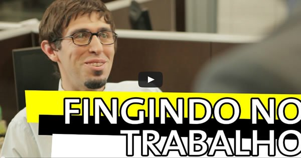 Photo of Os Barbixas – Fingindo no Trabalho