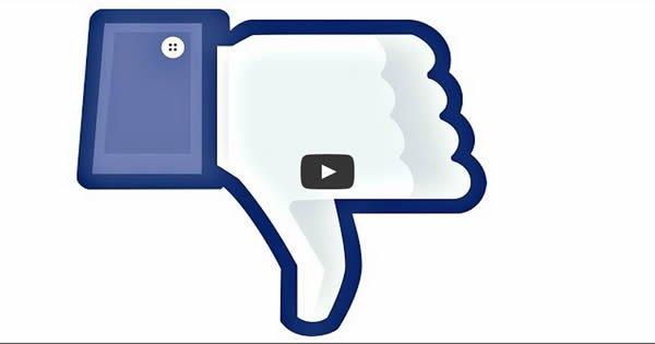 O problema com o Facebook - Recomendo que veja 1