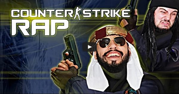 Counter-Strike Rap