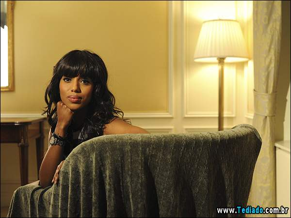 Kerry Washington, Los Angeles Times, January 1, 2013