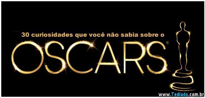 30 curiosidades que você não sabia sobre o Oscar 35