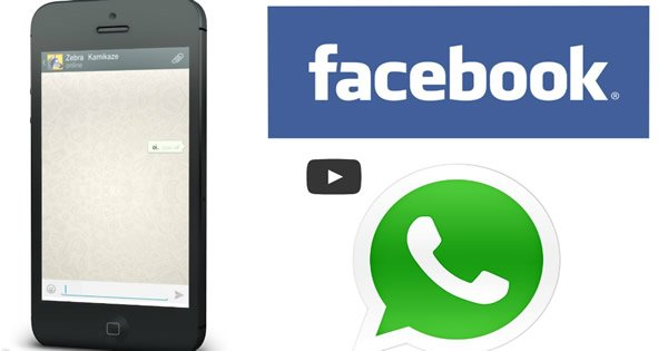 Facebook anuncia mudanças no WhatsApp