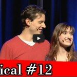 Improvável – Musical Improvável #12