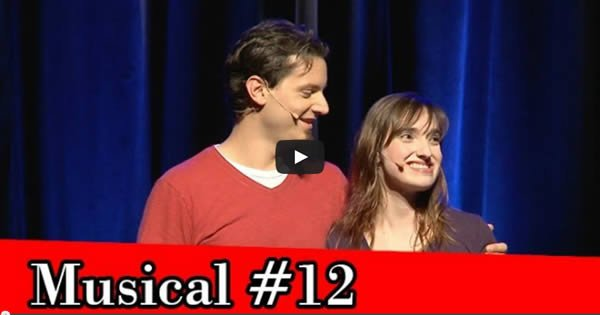 Improvável – Musical Improvável #12 - musical1