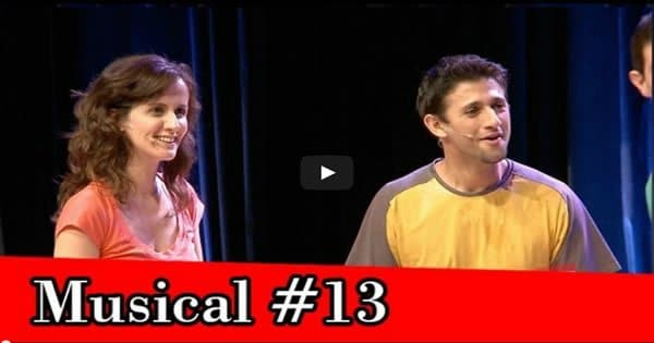 Improvável – Musical Improvável #13