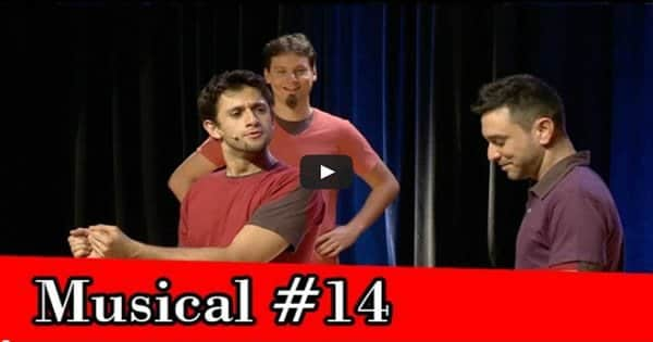 Photo of Improvável – Musical Improvável #14