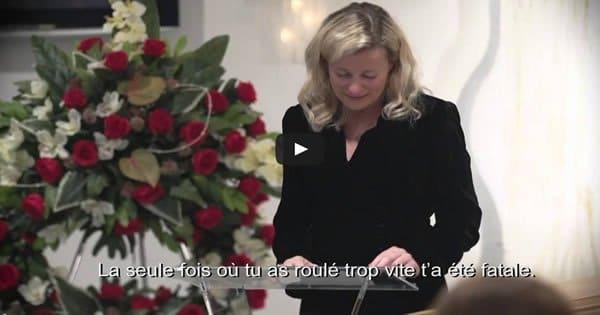 Eles acreditavam que se reuniriam com amigos, mas assistiram seu próprio funeral 1