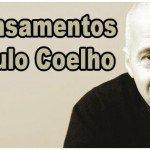 50 Pensamentos de Paulo Coelho