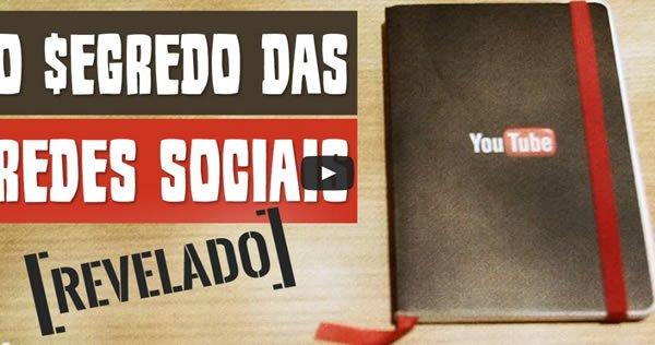 O segredo das redes sociais (Revelado) 9