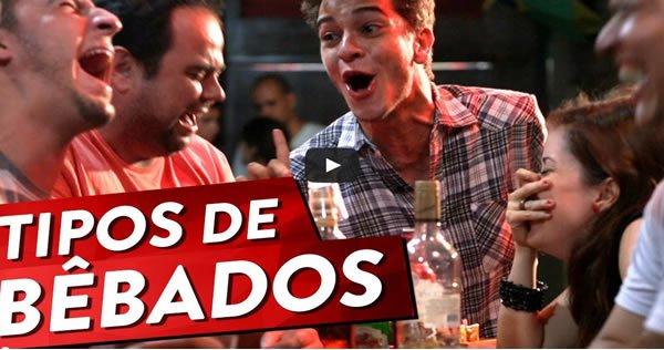 Tipos de bêbados #01 1