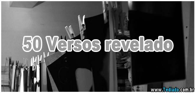 50 Versos revelado 3