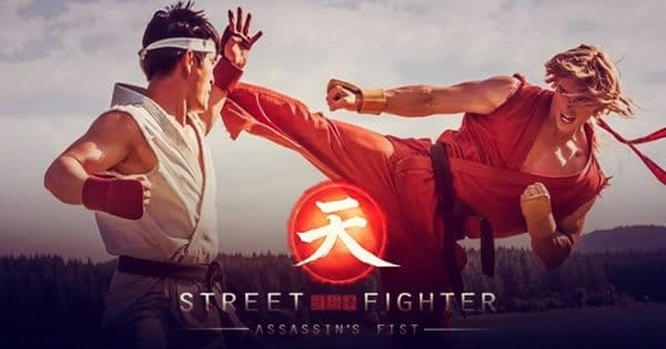 Photo of Street Fighter: Assassin's Fist | Série feito por fãs
