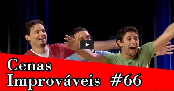 Photo of Improvável – Cenas Improváveis #66