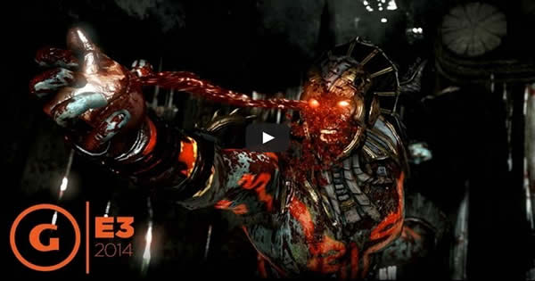 Os Fatatlities do Mortal Kombat X