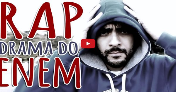 Rap Drama do ENEM – Universidade Capenga