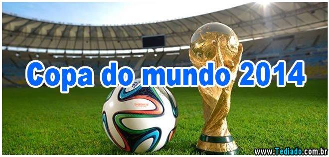 Copa do mundo 2014 14