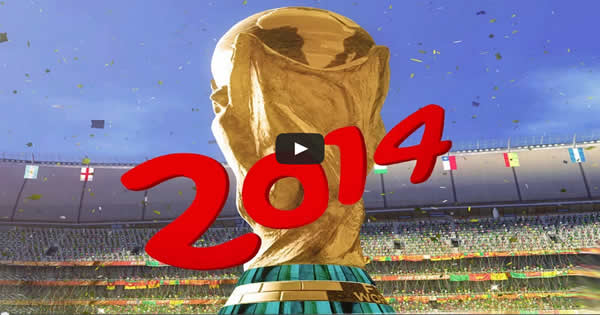 Resumo da Copa 2014 1