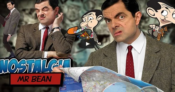 Mr. Bean – Nostalgia